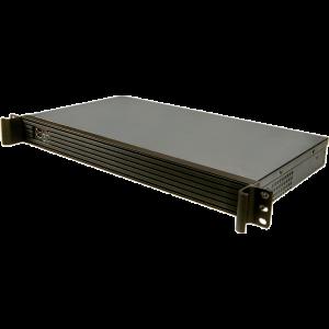 """Серверы 1U для монтажа в стойку 19"""" на базе процессоров Intel® Atom™"""