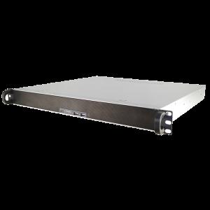 """Серверы 1U для монтажа в стойку 19"""" на базе процессоров Intel® Core™ i3/ i5/ i7"""