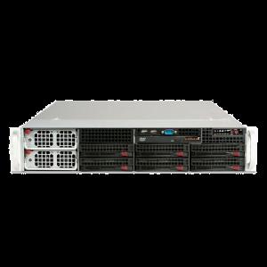 Серверы и графические станции