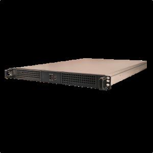 """Серверы 1U для монтажа в стойку 19"""" на базе процессоров Intel® Xeon™E3- X12xx"""