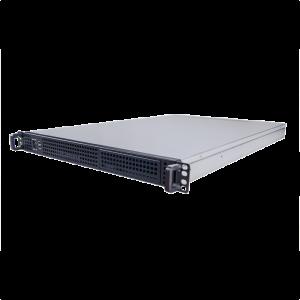 "Серверы 1U для монтажа в стойку 19"" на базе процессоров Intel® Xeon™ E56xx"