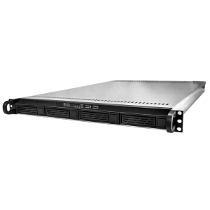 "Серверы 1U для монтажа в стойку 19"" на базе процессоров Intel® Xeon™ E5-26xx"