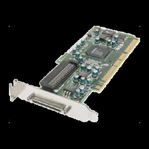 Контроллеры SCSI