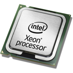 Серверные процессоры Intel Xeon
