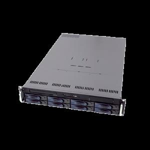 Серверные корпуса T-WIN 2U