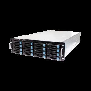 Серверные корпуса T-WIN 3U