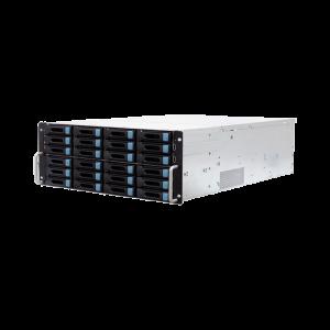 Серверные корпуса T-WIN 4U