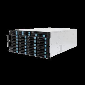 Серверные корпуса T-WIN 5U