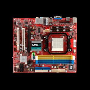 Материнские платы под процессоры AMD
