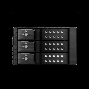 Корзины c салазками для жёстких дисков
