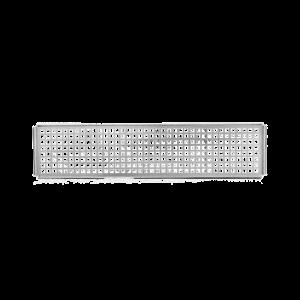 Заглушки портов ввода-вывода для 1U корпусов