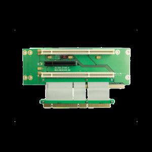 Райзер карты для 1U / 2U корпусов